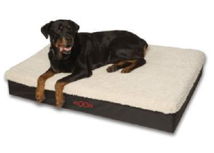 The Grooming Salon Dog Grooming Brisbane Clipping Grand Designs Tuff-Dog-Beds-Memory-Foam-Dog-Bed